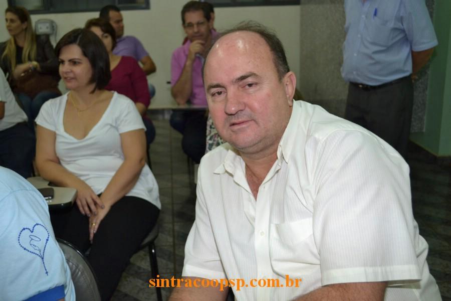 foto do evento Irineu Salgado (6)