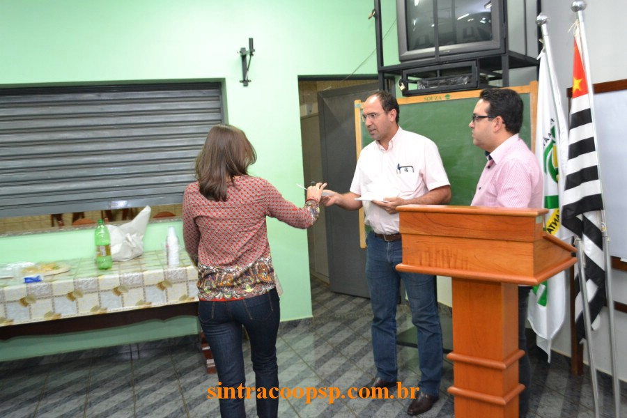 foto do evento Irineu Salgado (70)
