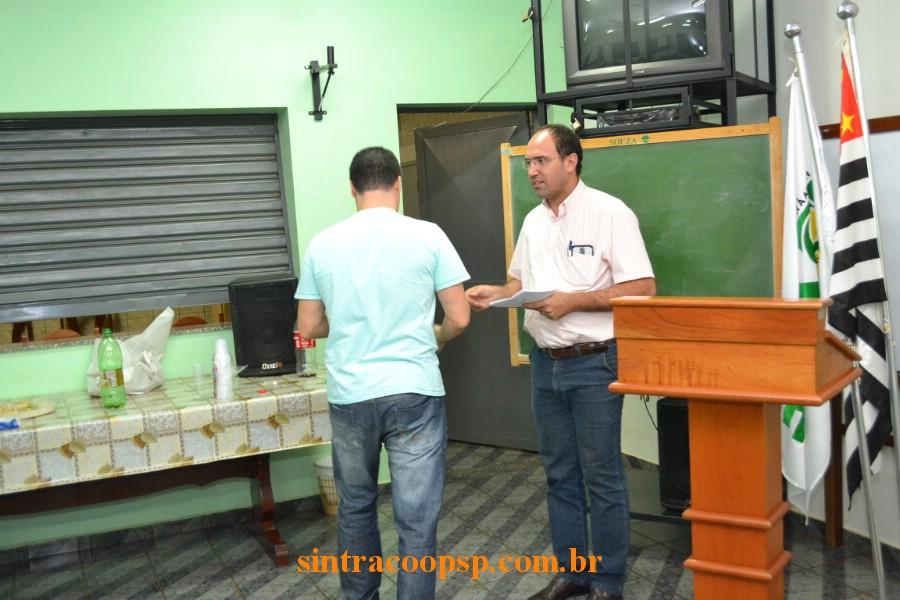 foto do evento Irineu Salgado (75)