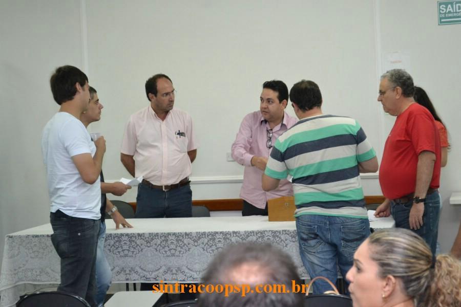 foto do evento Irineu Salgado (84)