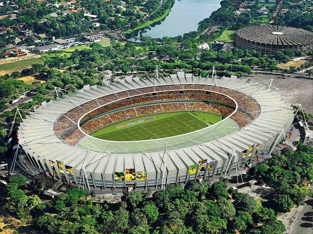 Pesquisa mostra aumento de apoio à Copa e grande decepção com seleção brasileira
