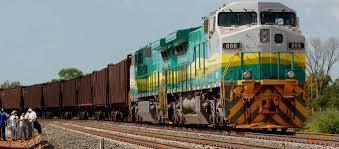 China mostra interesse em leilões de ferrovias