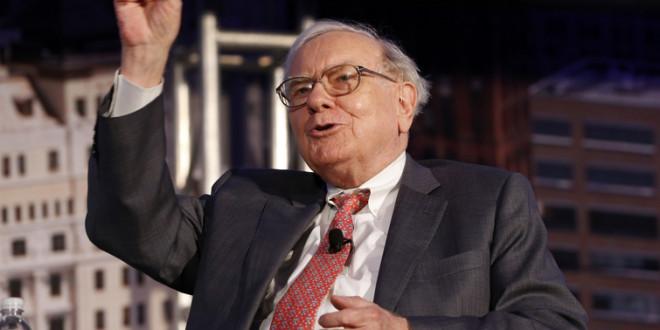 Buffett usa ações da P&G para comprar Duracell