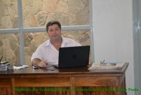 Sintracoopsp  Sindicato dos Trabalhadores em Cooperativas