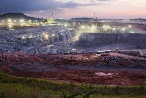 Eólicas preveem 'uma Belo Monte' até 2017