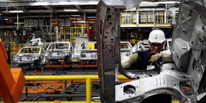 GM anuncia programa de demissão voluntária em duas fábricas