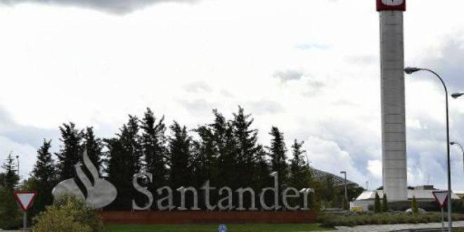 Brasil e Reino Unido ajudam em alta de lucro do Santander