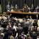 Plenário vai discutir medidas do ajuste fiscal, Seguro-desemprego e Pacote anticorrupção nesta tarde
