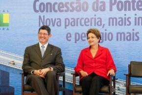 Dilma sanciona lei que limita acesso ao seguro-desemprego