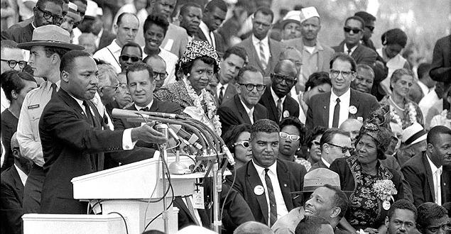 7 Lições simples de empreendedorismo de Martin Luther King