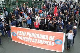 Sindicatos querem evitar mudanças em Programa de Proteção ao Emprego