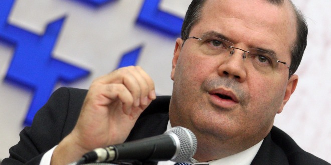 Discurso do Presidente Alexandre Tombini no evento Novo Ciclo do Cooperativismo de Crédito no Brasil
