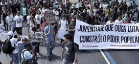 """Grito dos Excluídos quer mostrar nas ruas oposição à """"ofensiva conservadora"""""""