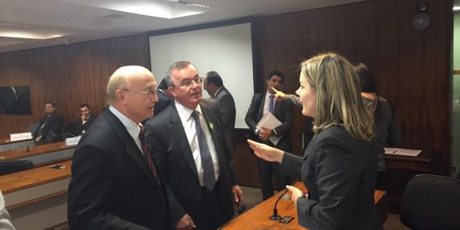 Alíquota de CSLL para cooperativas de crédito será de 17% até 2018