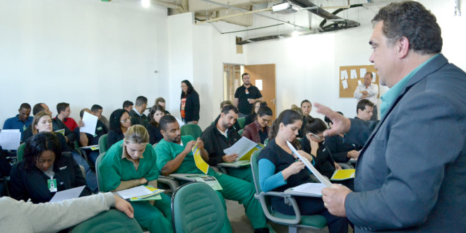 UNIMED RIBEIRÃO PRETO Trabalhadores aprovam o Acordo Coletivo de Trabalho
