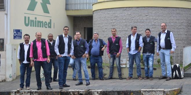 RIO PARDO FENATRACOOP E UNIMED FECHAM ACORDO COLETIVO DE TRABALHO