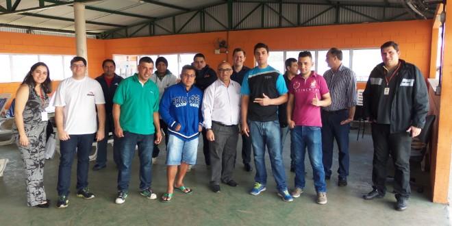 SINTRACOOP SÃO PAULO REALIZA ASSEMBLÉIA COM TRABALHADORES DA COOPERATIVA AURORA
