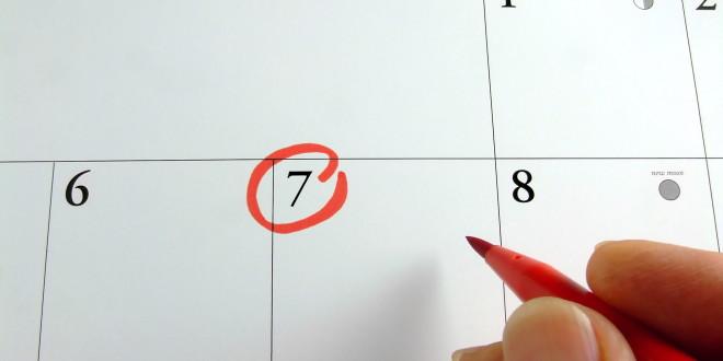 Trabalhar mais de 7 dias seguidos é ilegal?