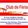 TENHA O CLUB DE FÉRIAS EM SUAS MÃOS